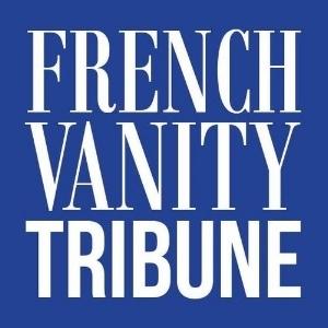 FRENCH VANITY TRIBUNE LILLE CANARD STREET