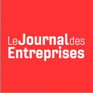 le journal des entreprises lille canard street paris
