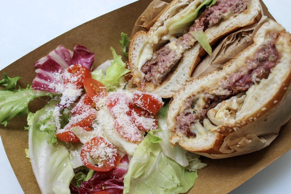 burger magret canard street paris restaurant canard lille