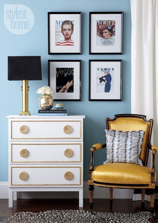 источник: Style At Home, автор:Jessica Waks
