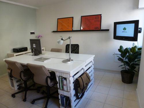 офис архитектурного бюроarchética