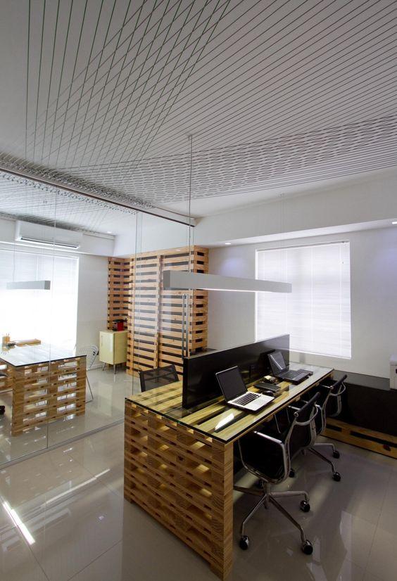 дизайн архитектурно-дизайнерской студииcoletivo-rt