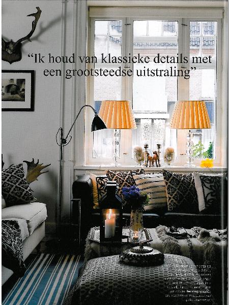 дом Malene Birger в Копенгагене. приобрести ее одежду можно в ЦУМе и Афимолле  источник