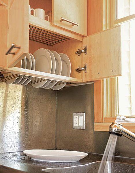шкаф для посуды без дна  источник