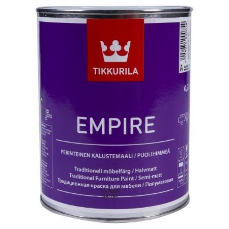 краска Tikkurila Empire
