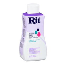 закрепитель цвета Rit Dye