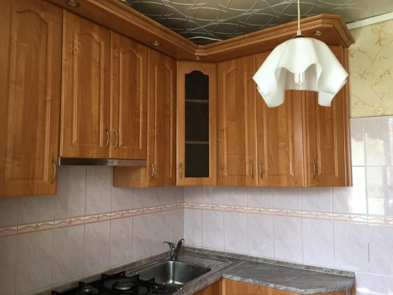 что сделать с надоевшей кухней идеи экономного ремонта