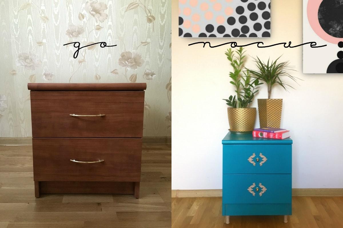 войну краска покрасить старую мебель просто великолепна