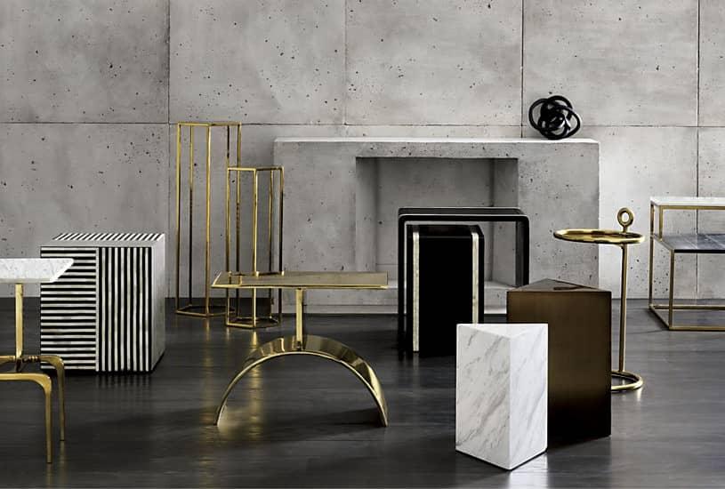 демократичная дизайнерская мебель и декор  источник
