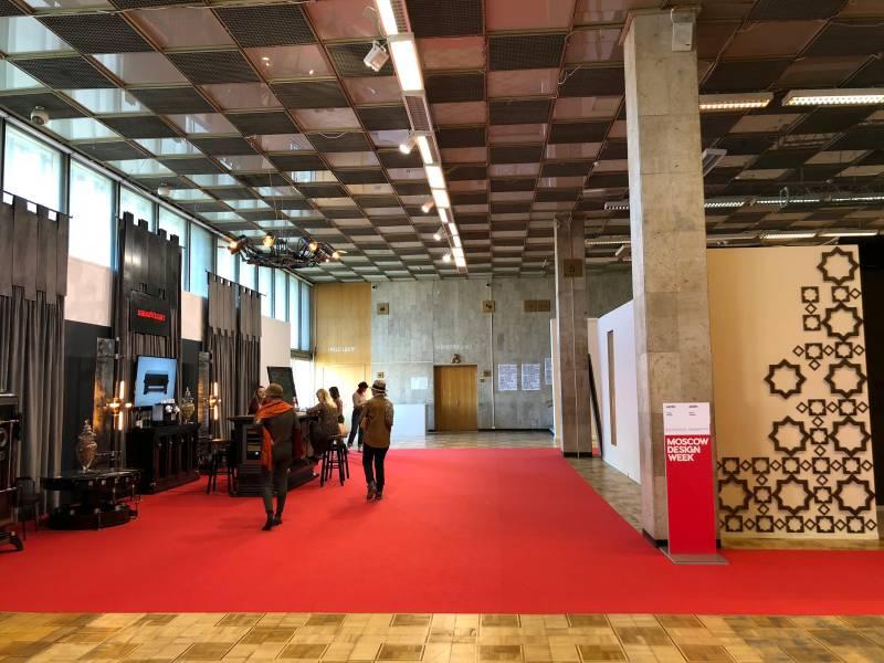 Самое большое разочарование в мире дизайна Moscow Design Week неделя дизайна в Москве 05.JPG