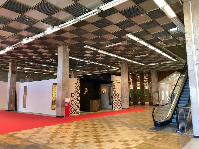 Самое большое разочарование в мире дизайна Moscow Design Week неделя дизайна в Москве 06.JPG
