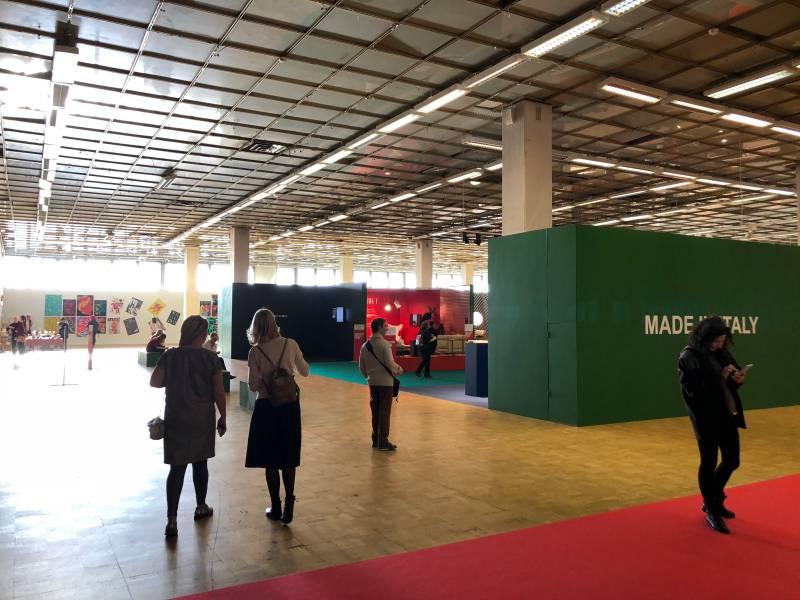 Самое большое разочарование в мире дизайна Moscow Design Week неделя дизайна в Москве 10.JPG