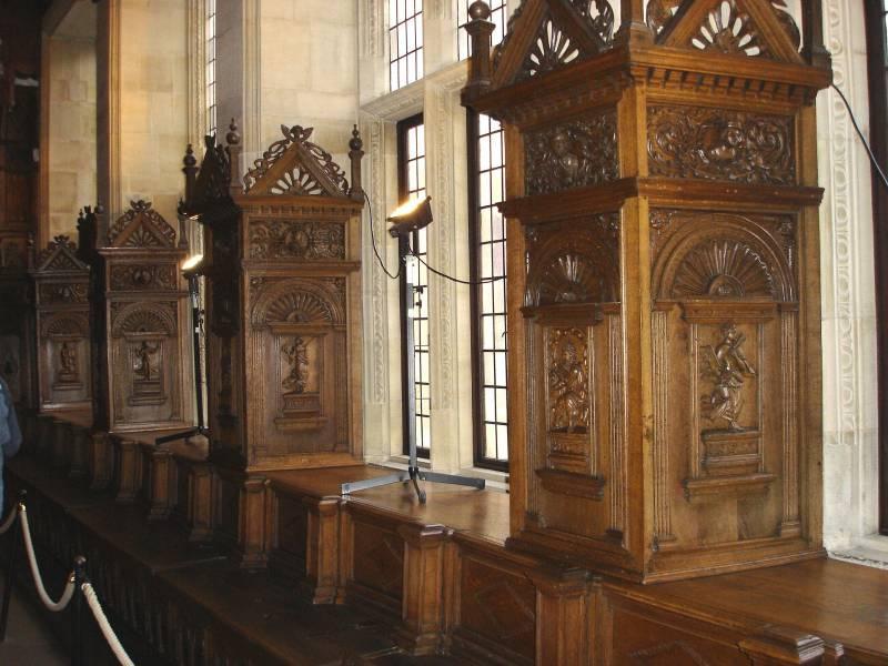 Историческая ратуша Мюнстера  источник
