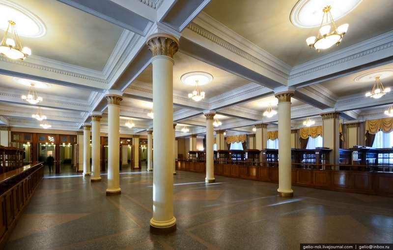Новосибирский государственный театр оперы и балета  источник
