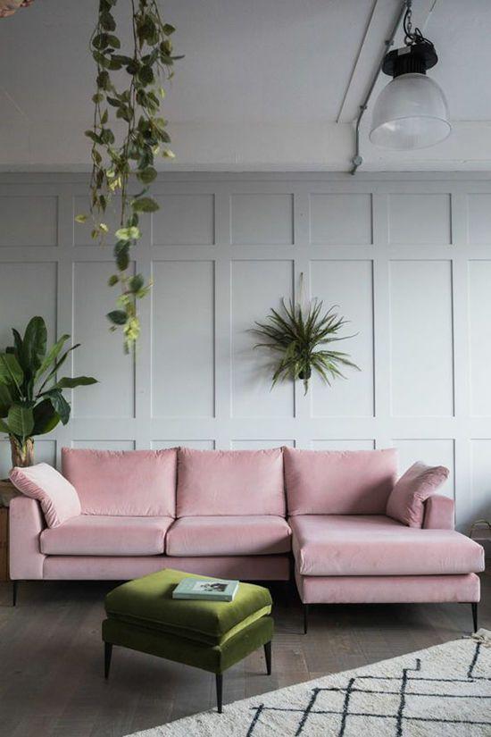 подборка стильных раскладных диванов