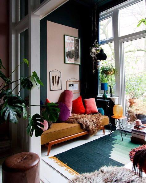 Pantone Meanderings pallette,  Colors of 2019   фото