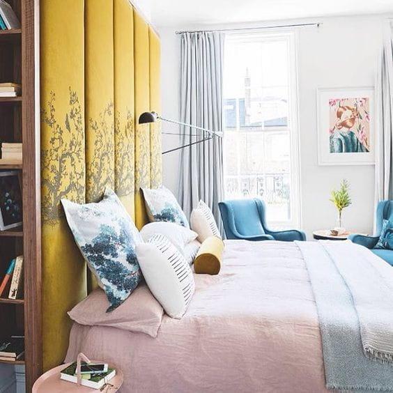 Pantone Musings pallette, Colors of 2019,  фото