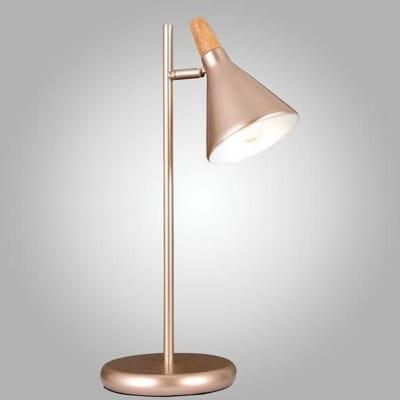 настольная лампа перламутровое золото
