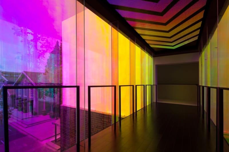 Шансхайский Музей стекла  фото