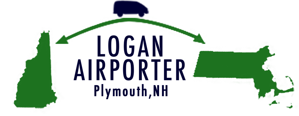 Plymouth NH Transportation - Logan Airporter