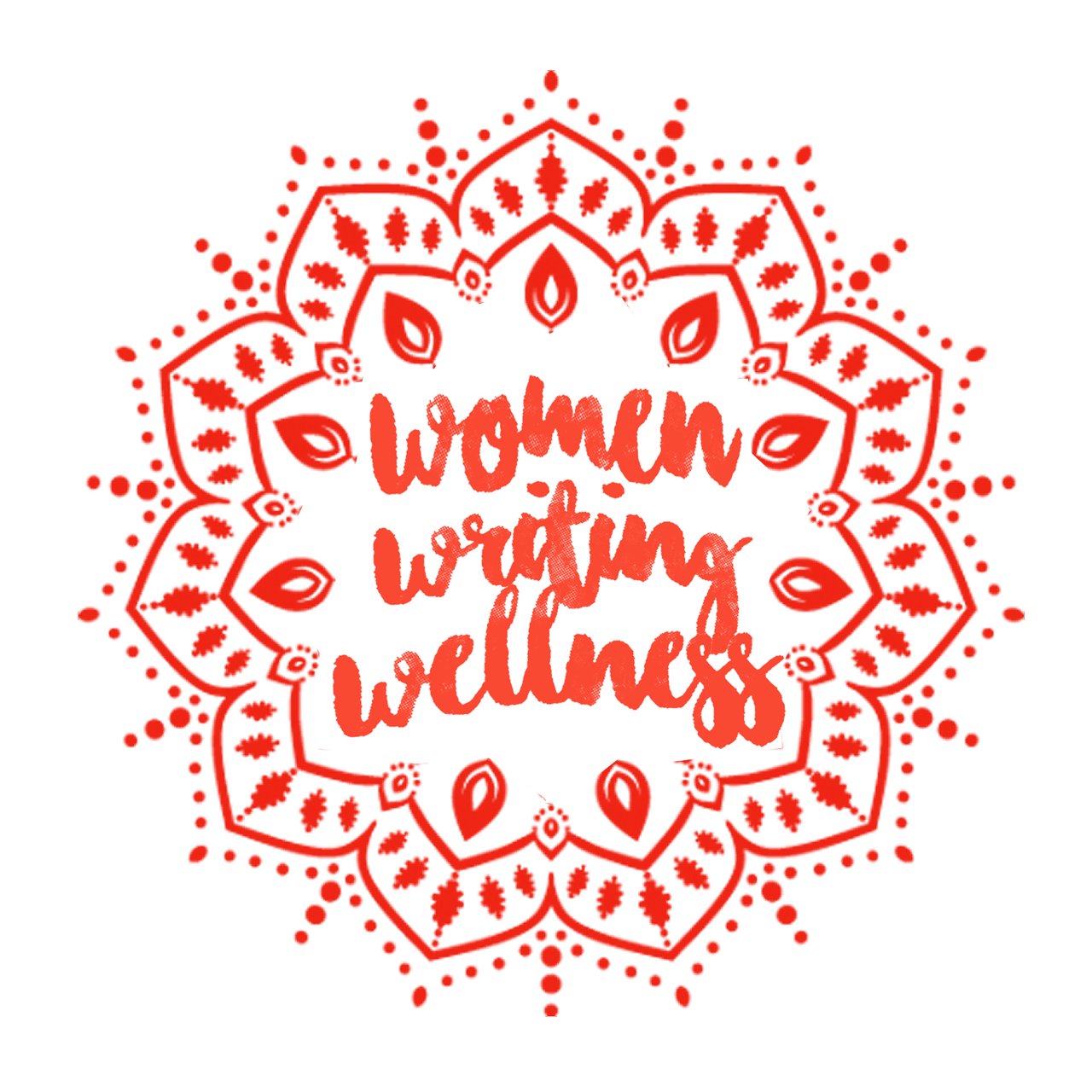 Women Writing Wellness