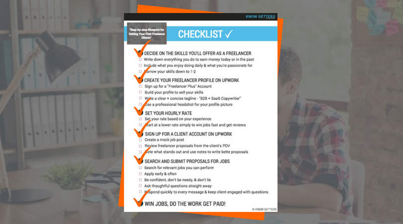 Know Getters Free Checklist- Get Freelancing Clients.png