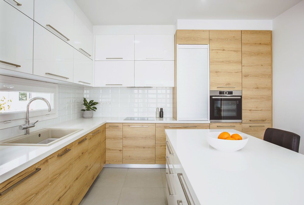 KITCHENS & JOINERY