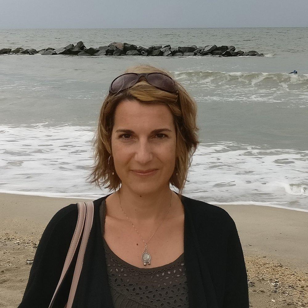 Anamaria Bukvic
