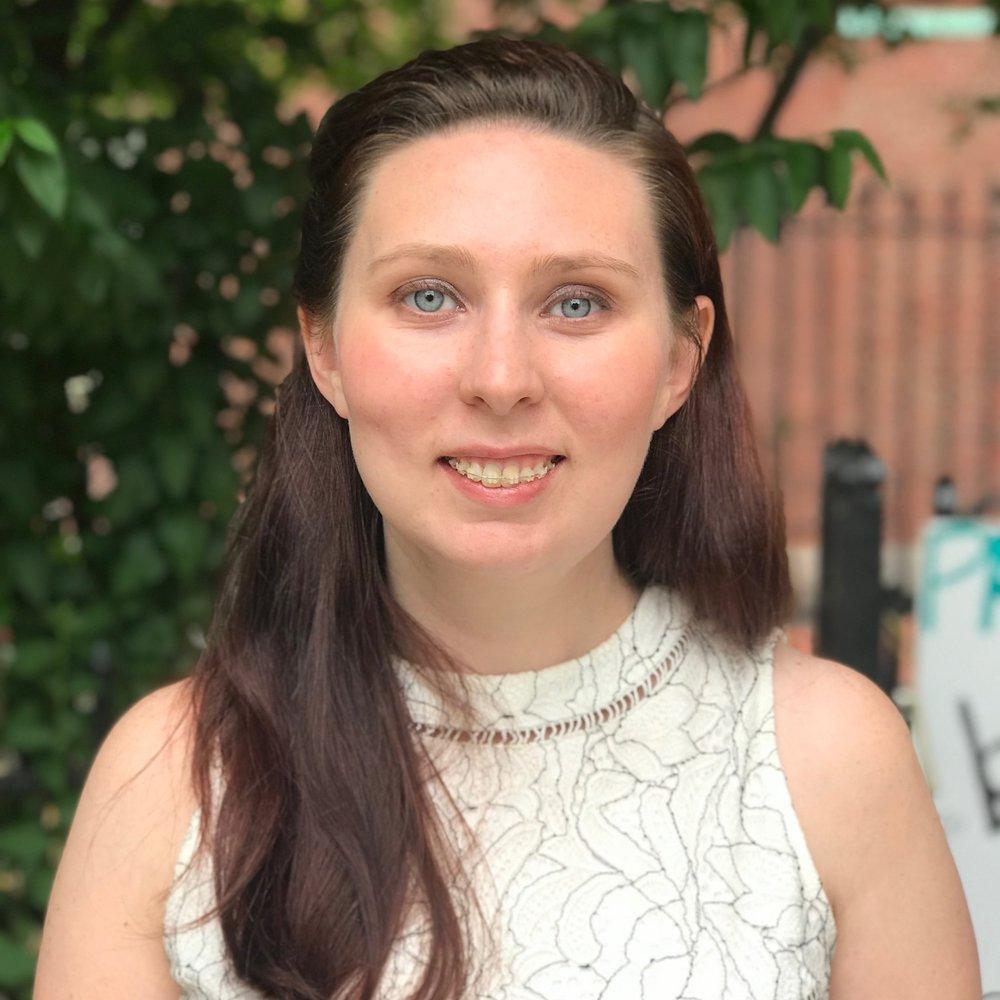 Kristin Kelleher