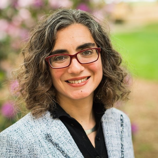 Hannah Teicher
