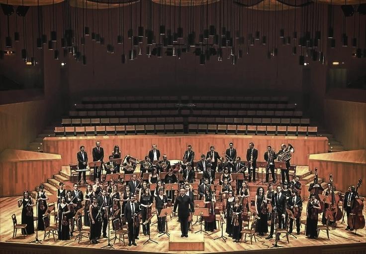 Orquesta Reino de Aragón (ORA)