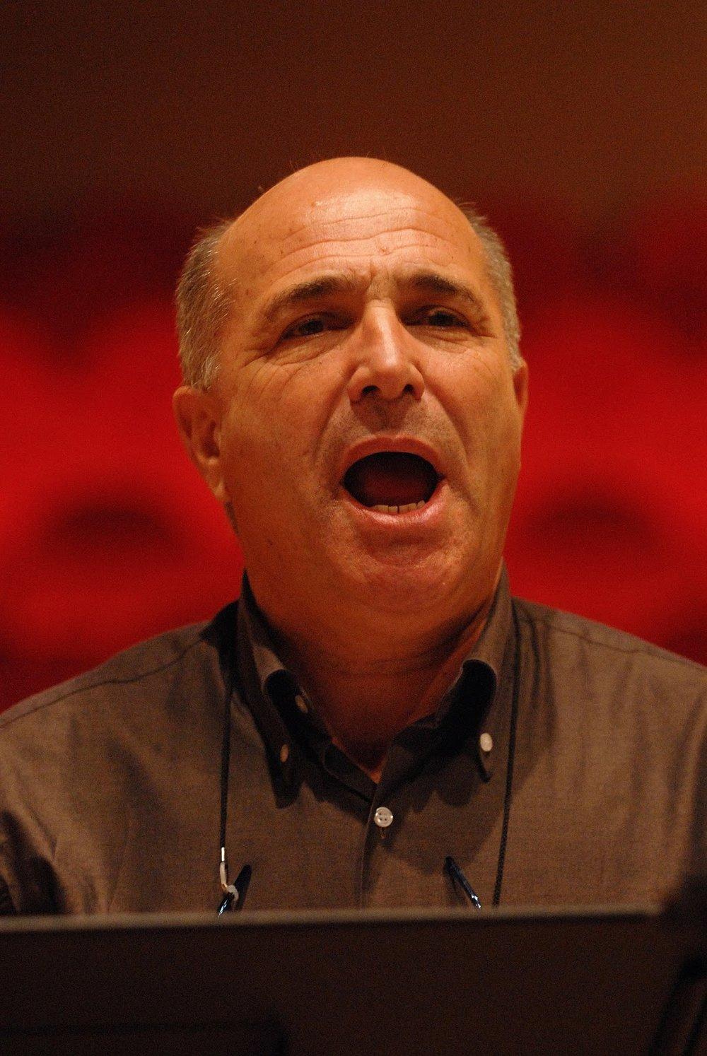 Joaquín Pixán