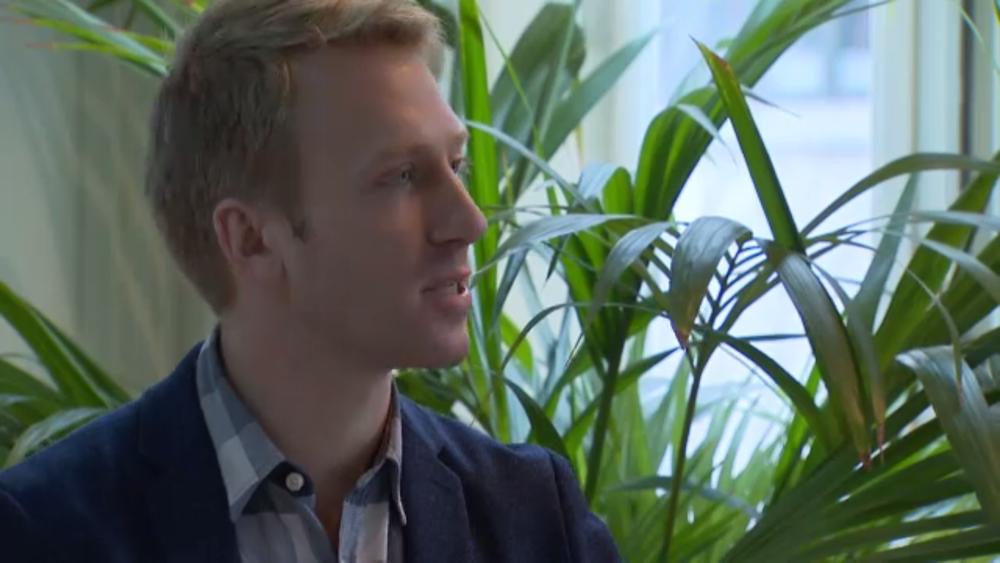 """Kanaal Z / Knack.be, 12.12.2016, """"Vakbonden en NGO's richten eigen 'Minerva'-denktank op"""" (link/video)."""