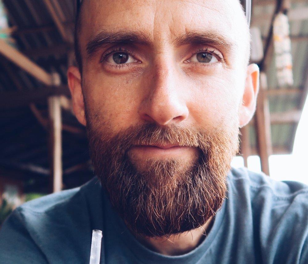 Paul Giblin: Pyllon Ultra Coach