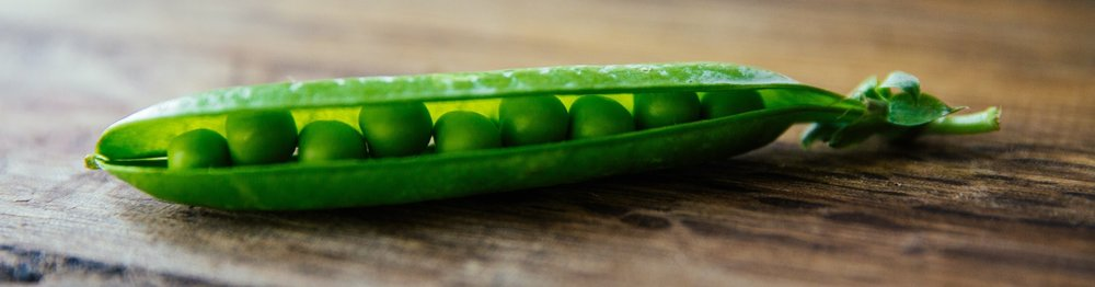 peas sweetpea nutrition