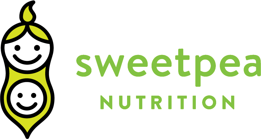 Sweetpea Nutrition
