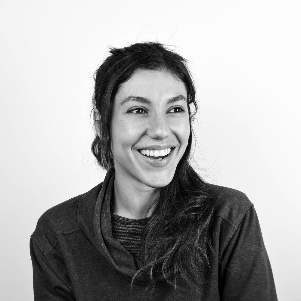Erica Efstratoudakis