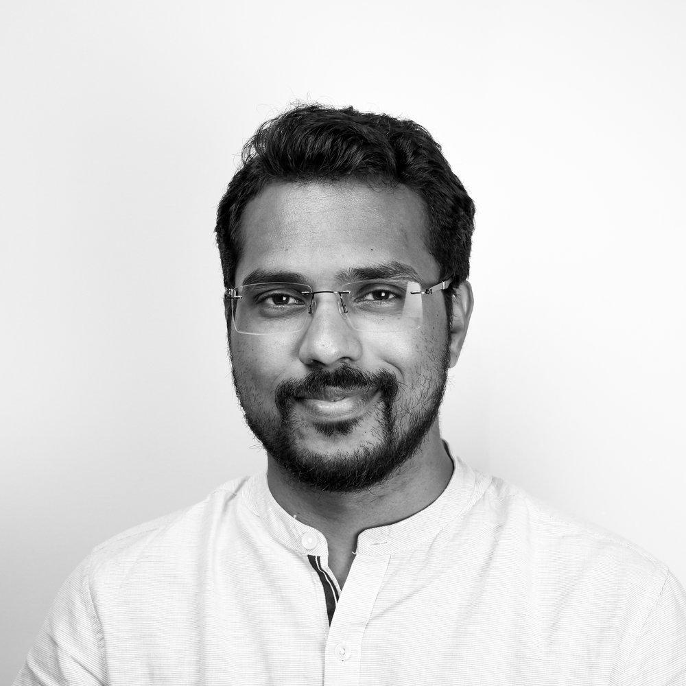 Shrikant Ramanathan