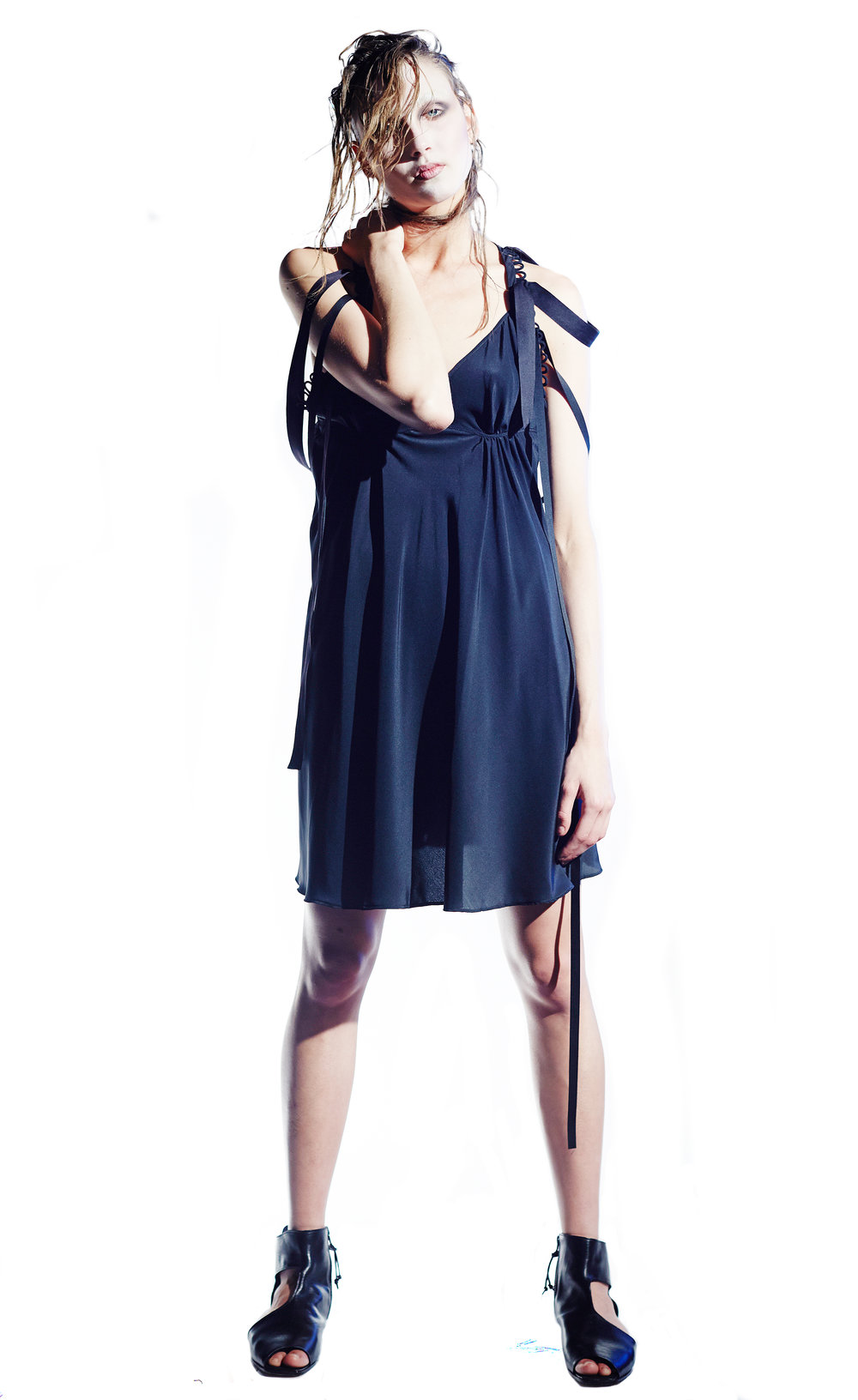 nocturnal creatures collection  adore dress