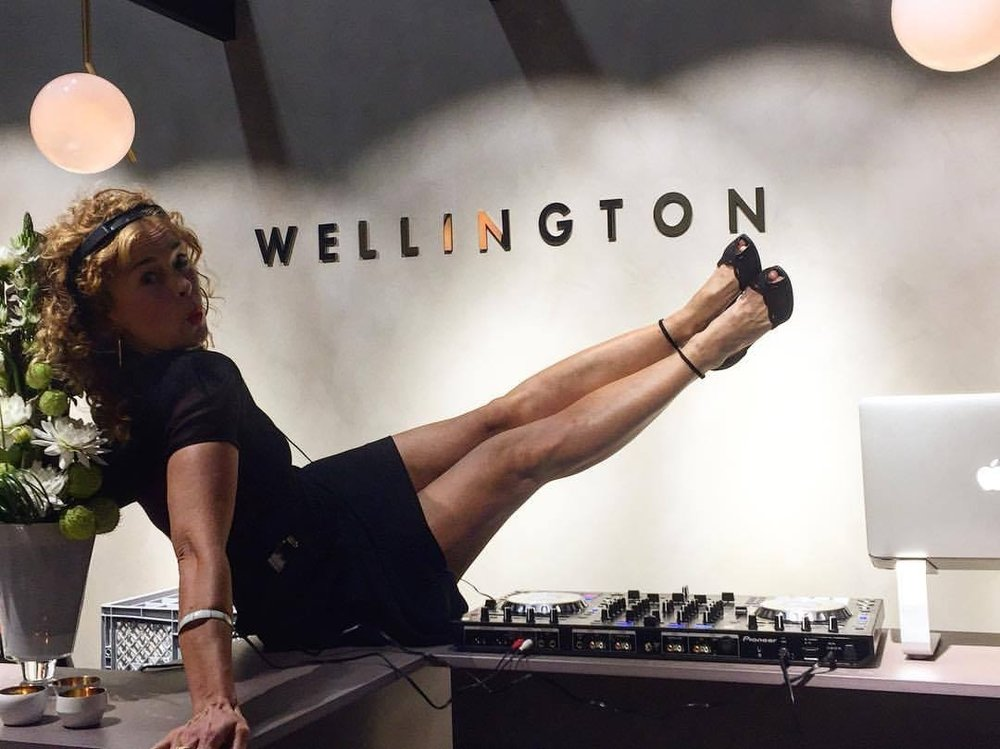 Cannes  - Daniel Wellington VIP Party