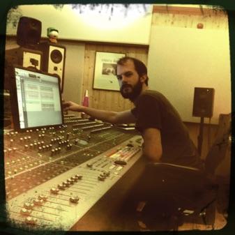MARTIN HOFSTETTER  Sounddesign