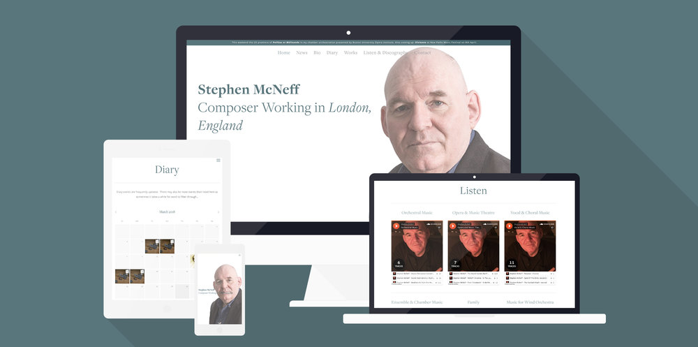 Stephen McNeff