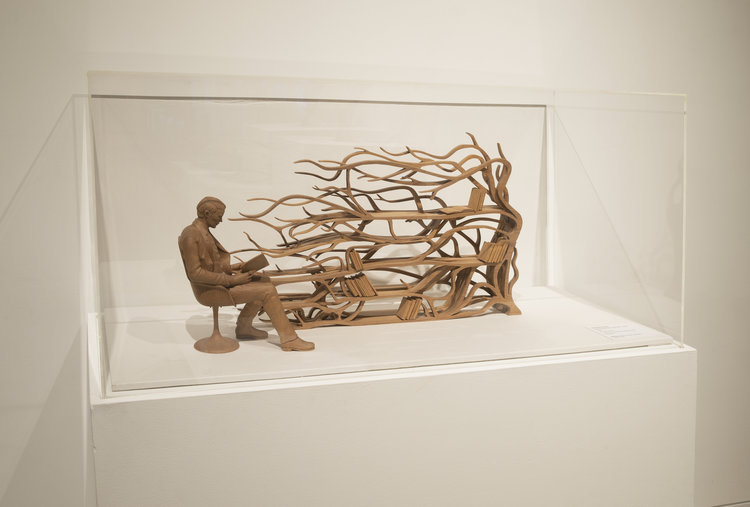 Metamorphosis Maquette, 2009