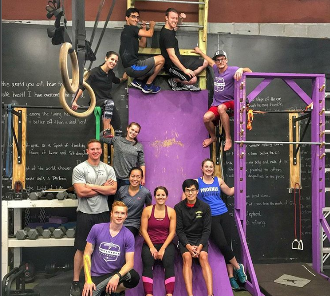 JOIN US FOR A ONE OF A KIND EXPERIENCE - Turn your Bachelorette or Bachelor party into a night you won't forget.Just $250 for up to 10 people, then 20 per person after!Book us via email @ info@BeFitAF.com