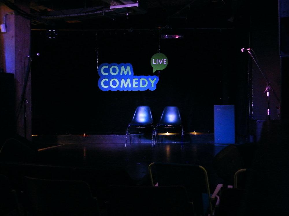 ComComedy Live