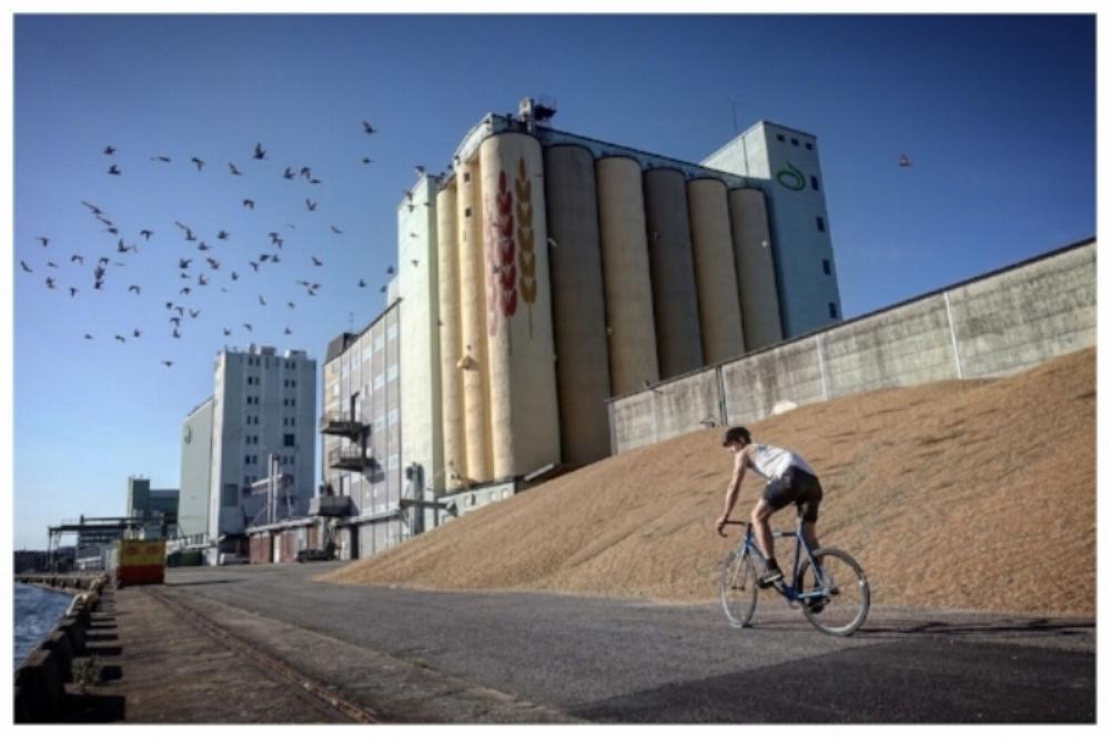 malmo cycling