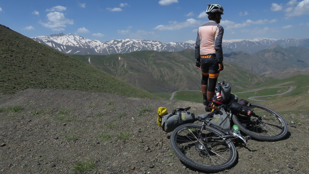on top of the world - 3150m in Northern Iran.jpg