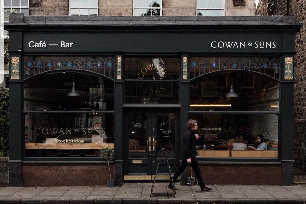 Cowan & Sons