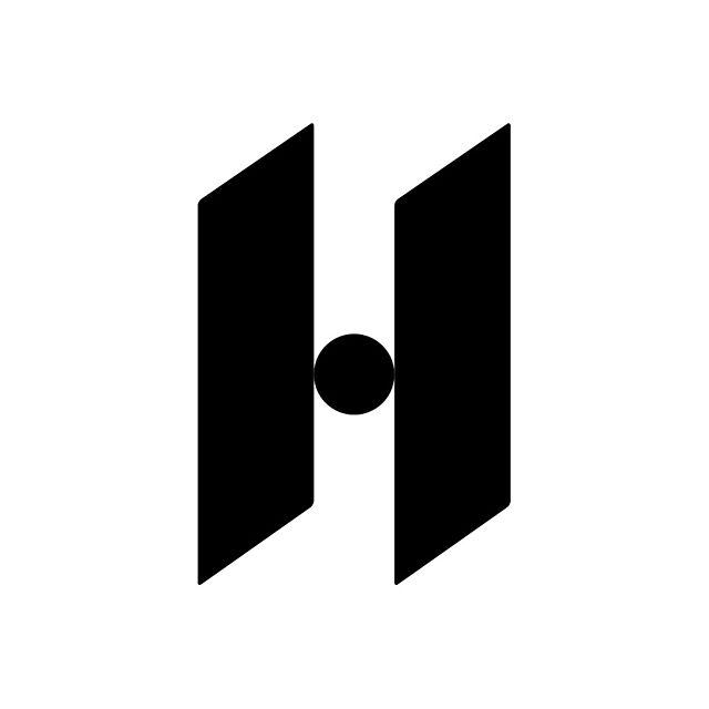 H  #design  #logo  #graphicdesign  #brand  #H  #creative #illustrator  #brandidentity  #symbol