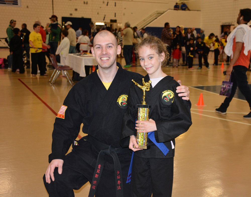 Kempo Classic Tournament